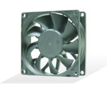 SUNON风扇:如何给CPU风扇加润滑油