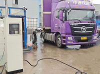 为什么省油汽车尿素进驻加油站是大势所趋?