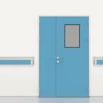 选购医院病房洁净门要注意哪些要点?