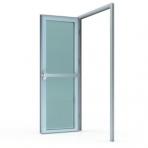 净化门的安装保养