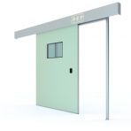 自动气密门和洁净门是怎么验收的