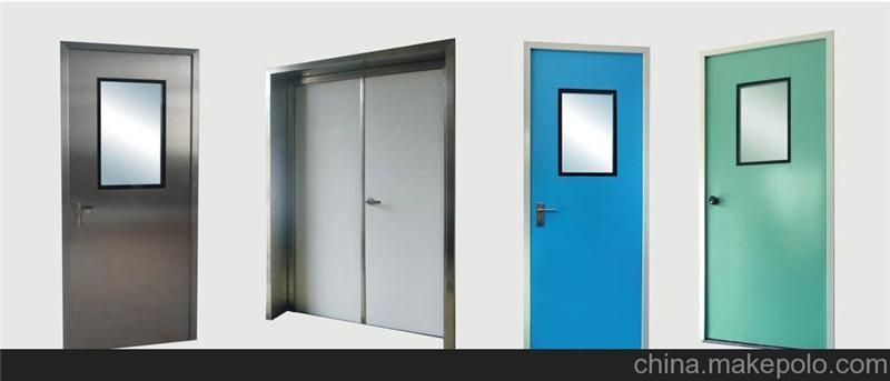 什么是安全门? 安全门和防盗门的区别