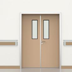 医用洁净门