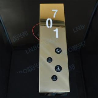 镜面钛金350x100x40 17-4-18